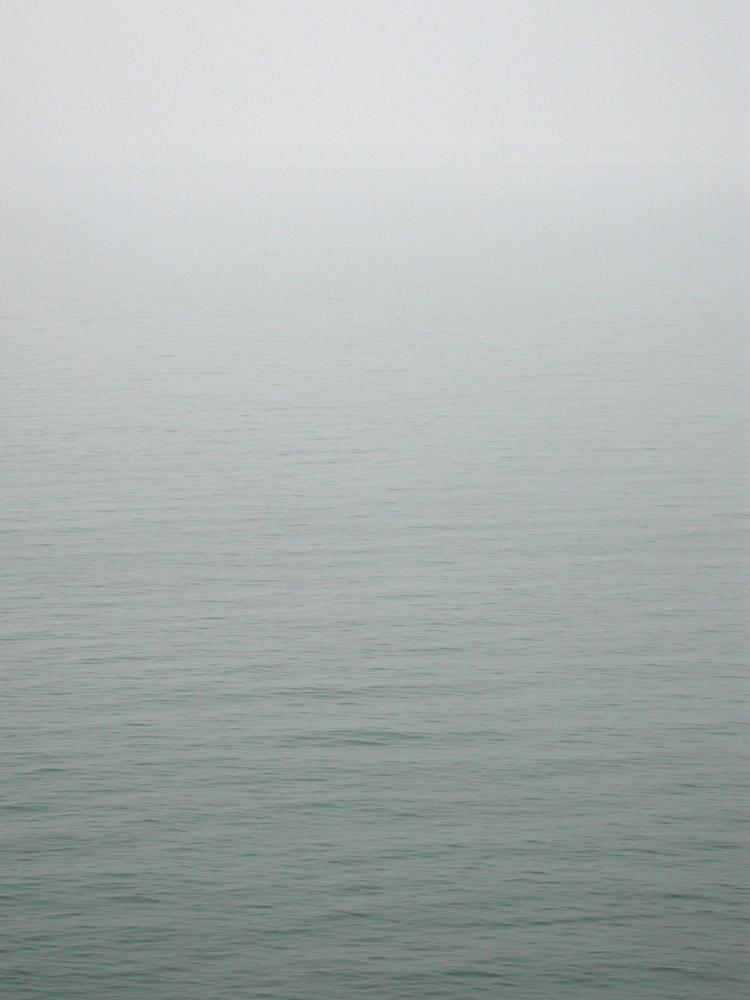 London sea