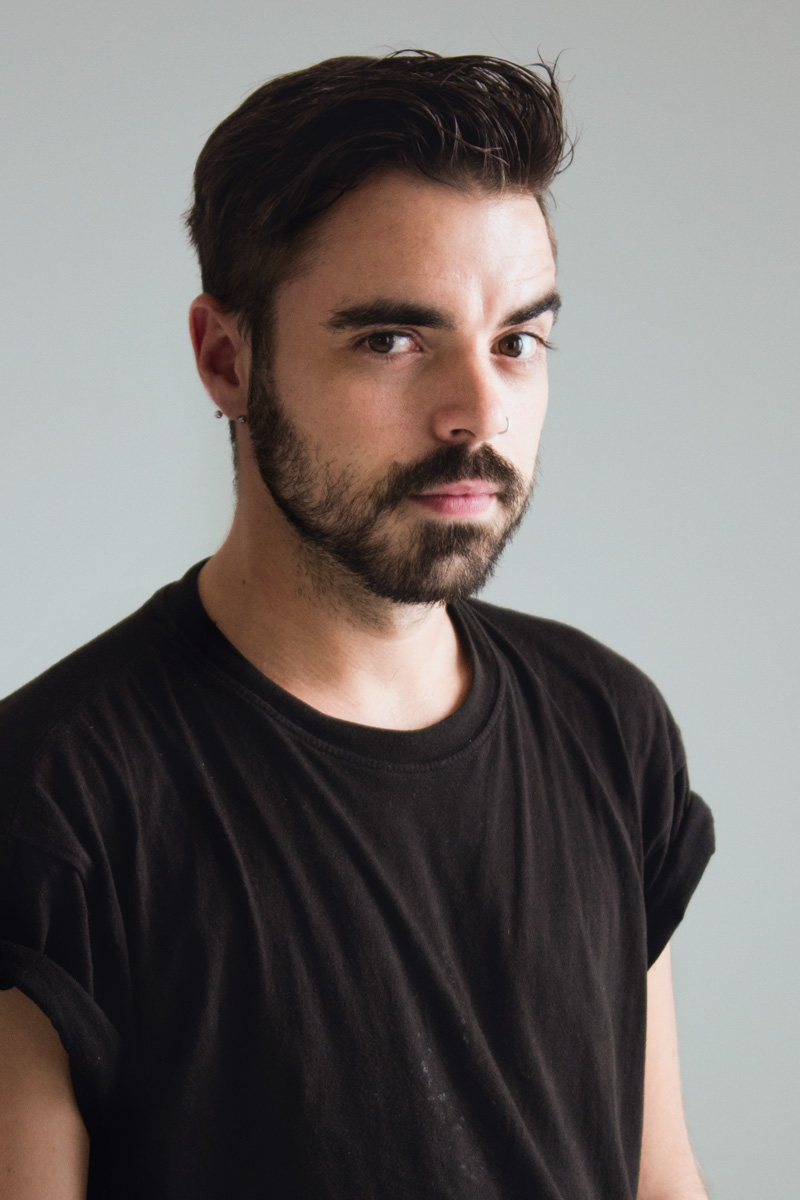 GI01 - Portraits