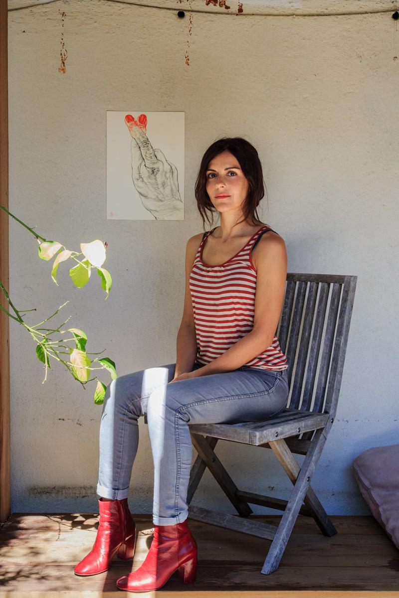 Carmen García-Huerta